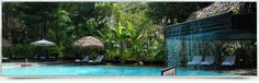 Sagara Beach Resort, Kovalam  - a small friendly hotel in front of the light house beach of Kovalam.