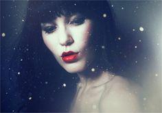 "Felicia Simion - ""Iceless"""