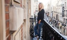 The Socialite Family - Portrait d'Anne-Sophie Baillet, fondatrice de l'Atelier Paulin. #bijoux #jewellery #creation #fashion #Paris #thesocialitefamily