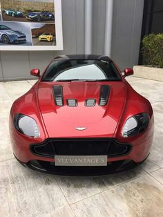 Red Aston