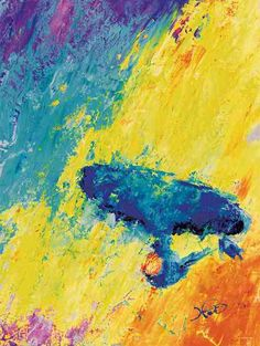 Bye Bye Robot is expanding its line of Star Trek posters, adding a new series of Impressionist-style pieces by Jeff Foster. Wallpaper Star Trek, Deep Space Nine, Akira, Star Trek Posters, Star Trek Original, Minimal Movie Posters, Star Trek Ships, Alien Art, Star Trek Tos
