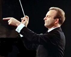 Karl Richter (15/10/1926 - 15/02/1981)