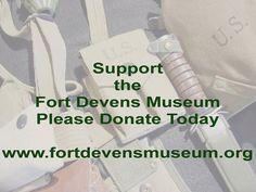 www.fortdevensmuseum.org by Fort Devens Museum, via Flickr