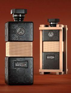 Ussurijskij-Balzam lovely #packaging for something liquor I think PD