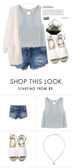 """""""#Yoins"""" by credentovideos ❤ liked on Polyvore featuring Topshop"""