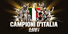Campioni d'Italia 2014-2015