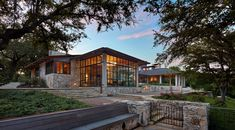 See Inside the Most Stylish Modern Homes in Texas