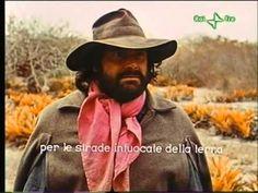 Glauber Rocha 1969 - Antonio das Mortes
