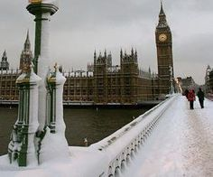 From breaking news and entertainment to sports and politics, get the full story with all the live commentary. London Snow, Winter Snow, 6 Years, Sports And Politics, Big Ben, Beautiful Places, To Go, Around The Worlds, Adventure