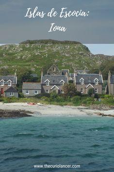Beach, Water, Outdoor, United Kingdom, Islands, Culture, Viajes, Gripe Water, Outdoors