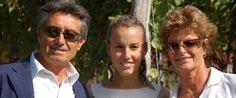 Il Sindaco di Bolzano si congratula con Tania Cagnotto