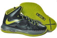 http://www.jordanabc.com/nike-lebron-10-xdr-black-fluorescent-green.html NIKE LEBRON 10 XDR BLACK/FLUORESCENT GREEN Only $87.00 , Free Shipping!