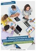 Tässä kirjassa käsitellään kehittämistyötä ja -tutkimusta toimintatutkimuksen (action research) muotona, sen taustoja, suhdetta muihin tutkimusmenetelmiin, käytännön toteutusta ja sitä, miten toimintatutkimuksesta kirjoitetaan opinnäytetyö. Kirjassa esitetään myös muutosprosessin kehittämismalleja, joita voidaan hyödyntää opinnäytetyössä niin, että työn tieteellisyys tulee varmistettua.