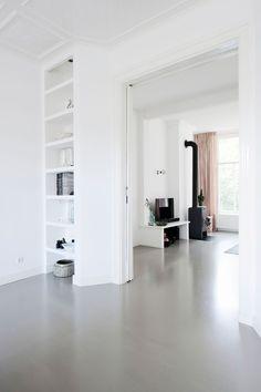 Modern interieur //
