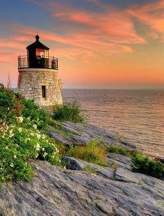Newport USA.
