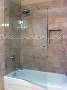 tub enclosures - Google Search