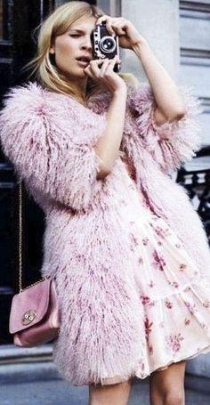 Pink!❣️❤︎ƸӜƷ❥‿✿⁀❤︎MC19