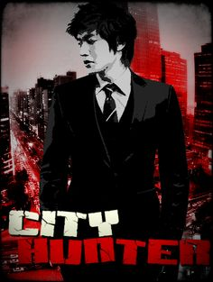 City Hunter *the drama is amazing. Lee Min Ho is as hot as usually, and does a great job acting and fighting. action, love story, revenge, family ties and tragedy, everything is here*