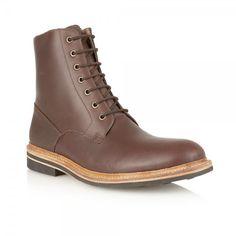 Buy men's Frank Wright Montagu St 2700 boots online