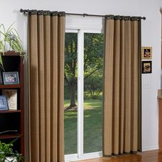 Naples Grommet Top Bamboo Panel Jcpenney Alternative To Vertical Sites And Remodeling Bucket Board Pinterest Window Living Rooms
