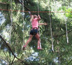 Adventure Park Supplies | Grey River Netting | Manufacturer of dipnets, cargo nets, tarps, traps...