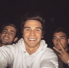 Let KJ Apa's Outrageously Ripped Rig Get You Through This Monday | MTV