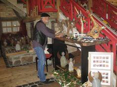 Ausstellung im Galster in Gottmadingen
