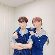 02.07.20 twitter update Wonwoo, Jeonghan, Seungkwan, Seventeen Vlive, Seventeen Leader, Hoshi, Vernon, Seventeen Performance Team, Hip Hop
