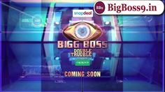 Watch Bigg Boss Season 9 Promo Released Salman Khan First Look in Bigg Boss Double Trouble Watch Live feed 24x7 only at Bigboss9.in