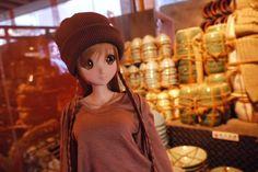 Smart Doll Mirai Suenaga by yukinaocheer