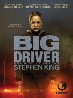 Big Driver 2014 Tekpart Şimdi HD izle