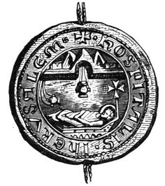 Seal of Hospitallers