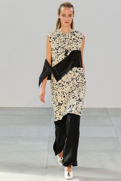 f1396b0203 See all the Collection photos from Celine Spring Summer 2015 Ready-To-Wear  now on British Vogue