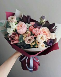 The Most Beautiful Garden Flowers - Beautiful Bouquet Of Flowers, Beautiful Flower Arrangements, Amazing Flowers, Floral Flowers, Fresh Flowers, Paper Flowers, Floral Arrangements, Beautiful Flowers, Luxury Flowers