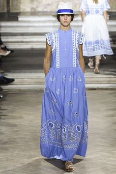 Temperley London Spring 2016 Ready-to-Wear Collection Photos - Vogue: