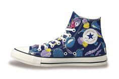 "Image of Converse Japan Chuck Taylor All Star ""Retrotropica"""