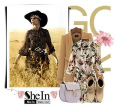 """""""Shein4"""" by zina1002 ❤ liked on Polyvore"""