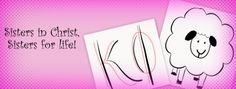 Kappa Phi Christian Service Sorority