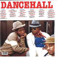 dancehall the rise of jamaican dancehall culture - Google 搜尋 Junior Murvin, Eek A Mouse, Jacob Miller, Super Cat, One Sided, Bambam, Dj, Culture, Music