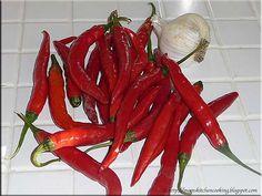Frank's RedHot Original Cayenne Pepper Sauce Copycat Recipe