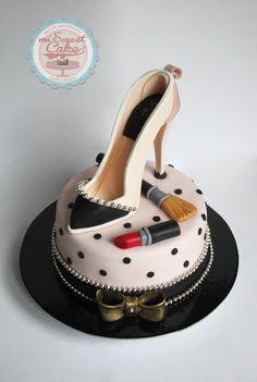 mi.cake - Bolos Decorados | ANIVERSÁRIO