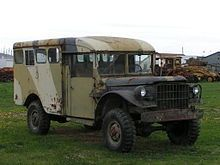 Dodge M37 - Wikipedia, the free encyclopedia