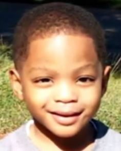 RIP 3 year old Tristan Powell: He was beaten to death by his father over potty training.