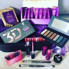 Kit de presentadora Los mejores productos para la belleza y el cuidado de tu piel están aquí  http://www.youniqueproducts.com/ByLizzSampayo