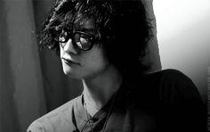 Toshiya. Dir en grey.