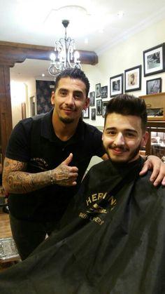 Barber Shop Hermins
