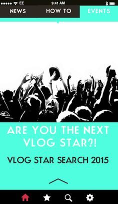 Want to be the next big vlogger? Then Vlogstar is the app for you!<p>VLOGSTAR - THE #1 APP FOR VLOGGERS<p>Are you the next Vlog Star? Are you obsessed with all things vlogging? Have you ever wanted to start your own vlog? Look no further than Vlog Star! The first training, mentoring and entertainment app for the Vlog Stars of tomorrow:<p>- Get exclusive vlogger content.<br>- Learn how to set up and manage your own YouTube channel.<br>- Be the first to hear all the latest celeb gossip.<br…