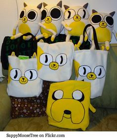 Adventure Time Birthday Party Theme