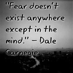 Great insight. #quotes #quote #carnegie #dalecarnegie #fear #life #success #tips #insight #wisdom   #fears #mind #inspiration #motivation Dale Carnegie, Counseling, Respect, Favorite Quotes, Depression, Mental Health, Insight, Mindfulness