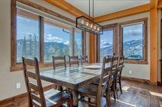 Ski Ridge Timber Frame Design – Streamline Design Wrap Around Deck, Open Concept Kitchen, Home Builders, Great Rooms, Kitchen Dining, Skiing, Loft, Windows, Patio